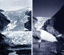 Through The Ice, Darkly series, lenticular